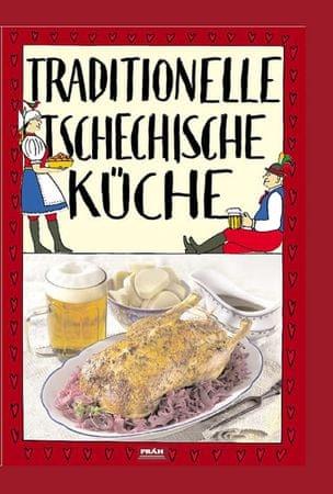 Faktor Viktor: Traditionelle tschechische Küche / Tradiční česká kuchyně (německy)