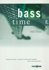 Duša Aleš: Bass time II