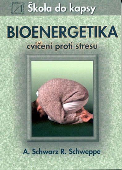kolektiv: Bioenergetika - cvičení proti stresu - Škola do kapsy
