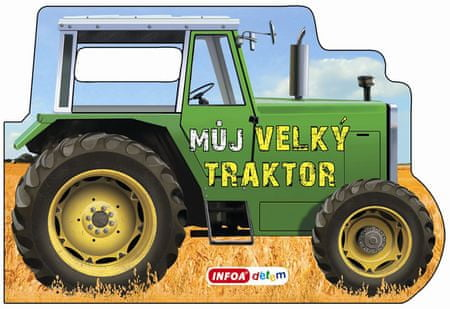 Můj velký traktor