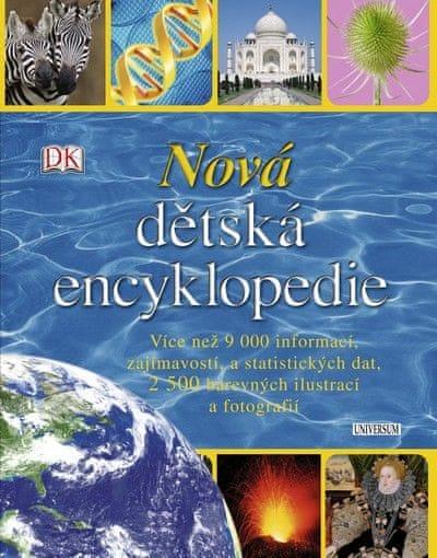 Nová dětská encyklopedie