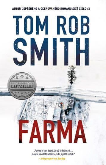 Smith Tom Rob: Farma