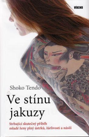 Tendo Shoko: Ve stínu jakuzy
