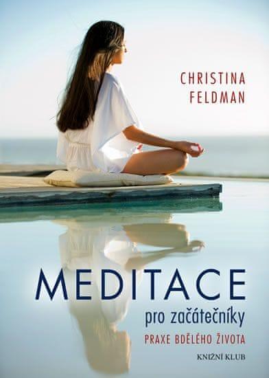 Feldman Christina: Meditace pro začátečníky