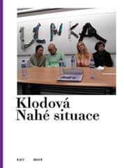 Klodová Lenka: Nahé situace
