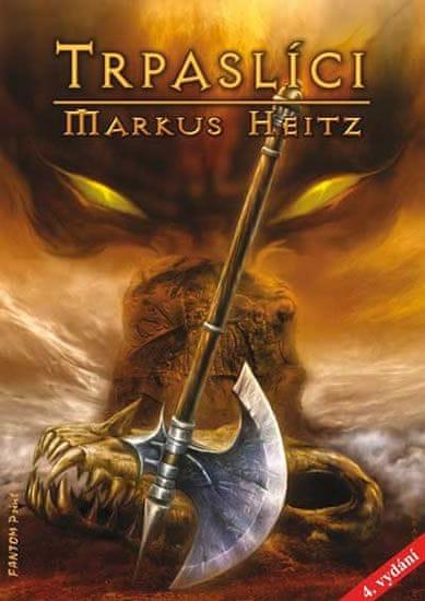 Heitz Markus: Trpaslíci 1