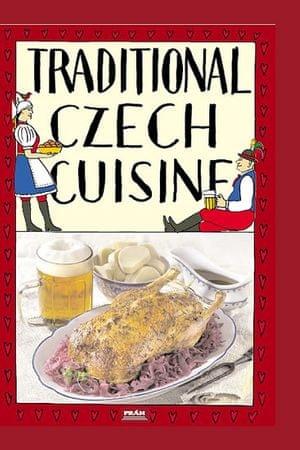 Faktor Viktor: Traditional Czech Cuisine / Tradiční česká kuchyně (anglicky)