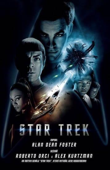 Foster Alan Dean: Star Trek Movie 11 - Enterprise