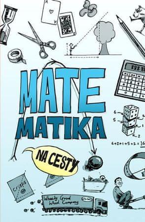 Eastaway Rob: Matematika na cesty