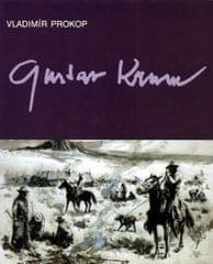 Prokop Vladimír: Gustav Krum