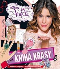 Disney Walt: Violetta - Kniha krásy