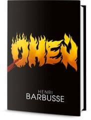 Barbusse Henri: Oheň