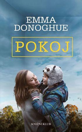 Donoghue Emma: Pokoj