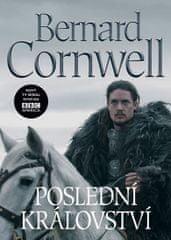 Cornwell Bernard: Poslední království (seriálová obálka)