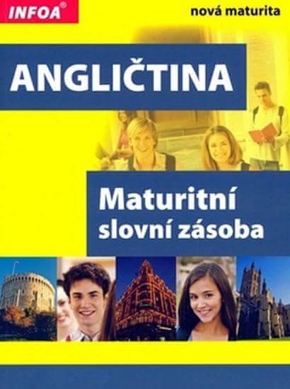 Manko Elzbieta: Angličtina - maturitní slovní zásoba