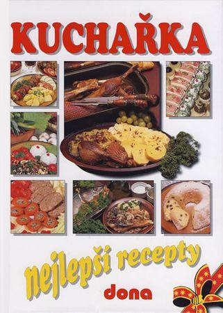 Doležalová Alena: Kuchařka - Nejlepší recepty