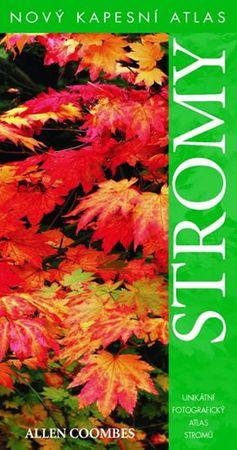 Coombes Allen J.: Stromy - Nový kapesní atlas
