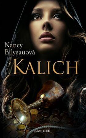 Bilyeauová Nancy: Kalich