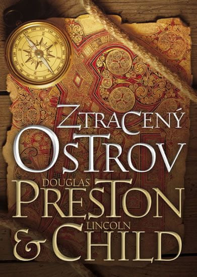 Preston Douglas, Child Lincoln,: Ztracený ostrov