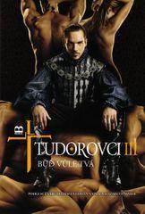 Massie Elizabeth: Tudorovci III - Buď vůle Tvá