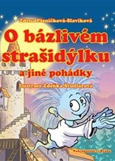 Pšeničková Zdenka: O bázlivém strašidýlku