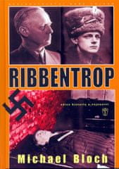 Bloch Michael: Ribbentrop