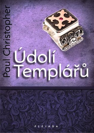 Christopher Paul: Údolí templářů