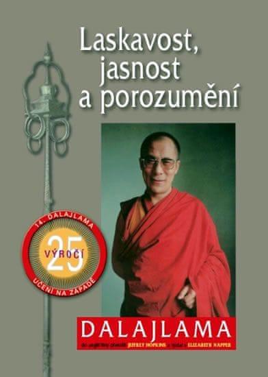 Dalajlama: Laskavost, jasnost a porozumění