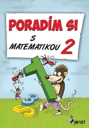 Šulc Petr: Poradím si s matematikou - 2. třída