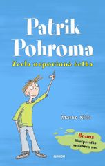Kitti Marko: Patrik Pohroma - Zcela nepovinná četba