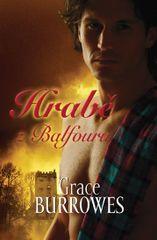 Burrowes Grace: Hrabě z Balfouru