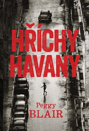 Blair Peggy: Hříchy Havany