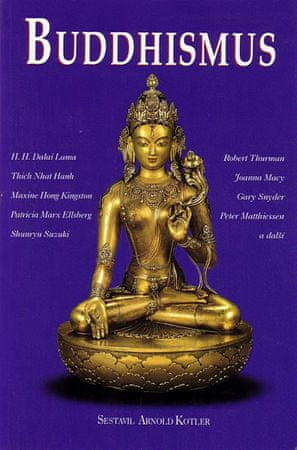 kolektiv: Buddhismus