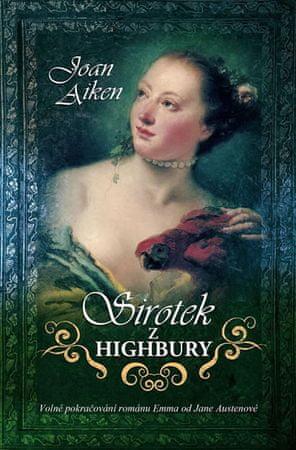Aiken Joan: Sirotek z Highbury