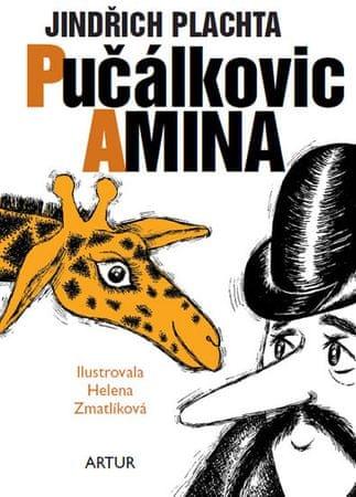 Plachta Jindřich: Pučálkovic Amina