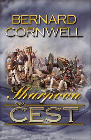 Cornwell Bernard: Sharpova čest