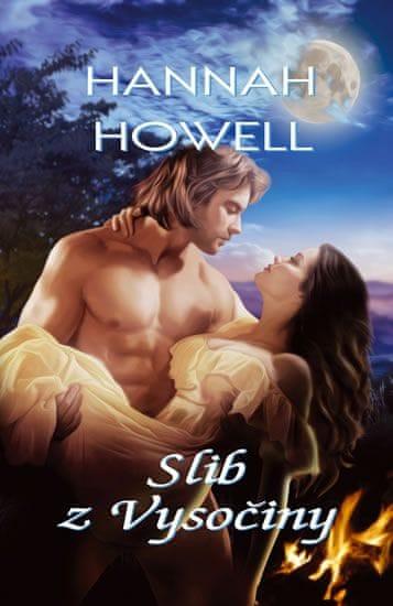 Howell Hannah: Slib z Vysočiny