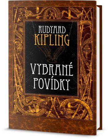 Kipling Rudyard: Vybrané povídky