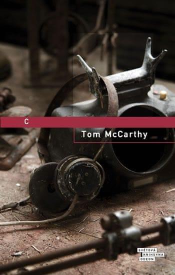 McCarthy Tom: C