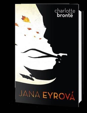 Brontëová Charlotte: Jana Eyrová