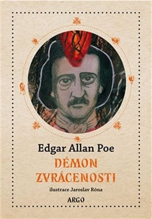 Poe Edgar Allan: Démon zvrácenosti