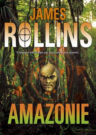 Rollins James: Amazonie