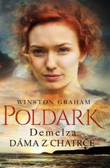 Graham Winston: Poldark 2 - Demelza Dáma z chatrče