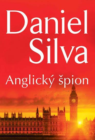 Silva Daniel: Anglický špion