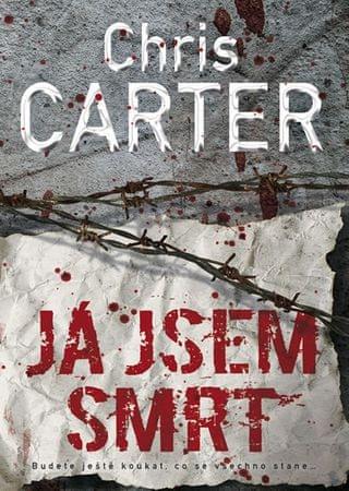 Carter Chris: Já jsem smrt
