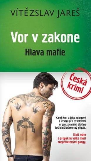 Jareš Vítězslav: Vor v zákoně