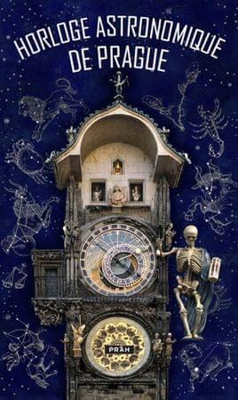 Pražský orloj / Horloge astronomique de Prague