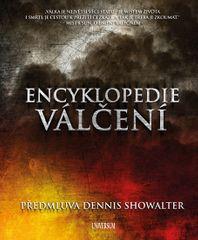 kolektiv: Encyklopedie válčení
