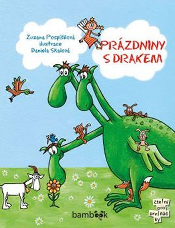 Pospíšilová Zuzana: Prázdniny s drakem