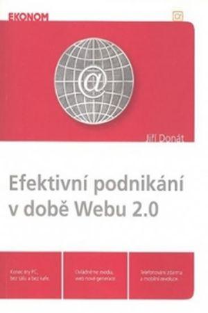 Donát Jiří: Efektivní podnikání v době Webu 2.0